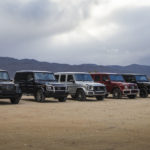 2019 Mercedes-Benz G-Wagon: Still an Icon?