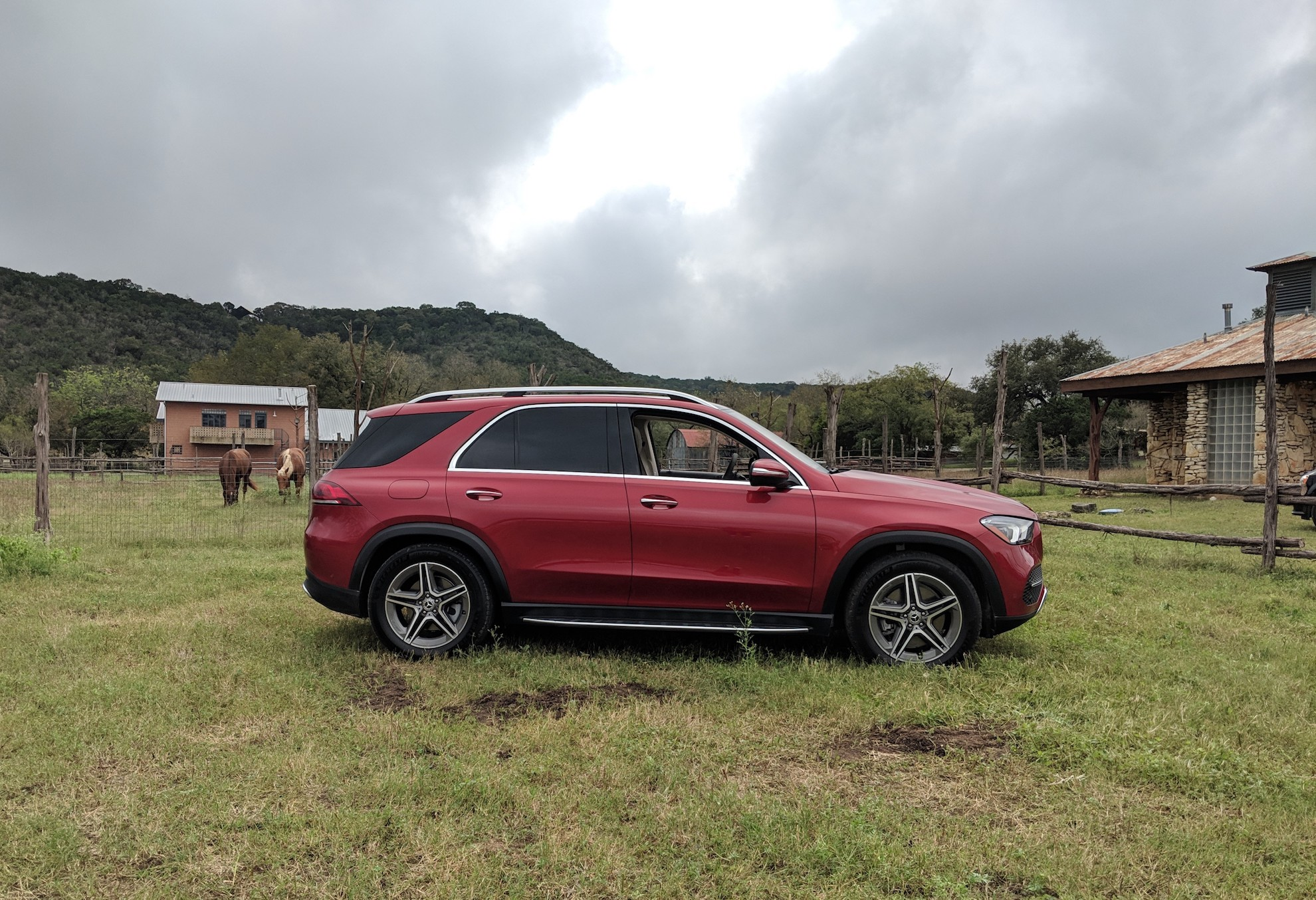 2020 Mercedes Benz Gle Plug In Tricks 60 Mile Range