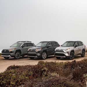 Best Hybrid SUV – The Right Fit for Your Needs