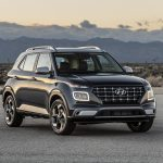 2020 Hyundai Venue: First Drive of Hyundai's New Small SUV