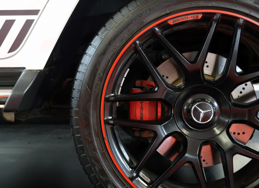 New Braking Systems: Stop Crashes, Save Lives