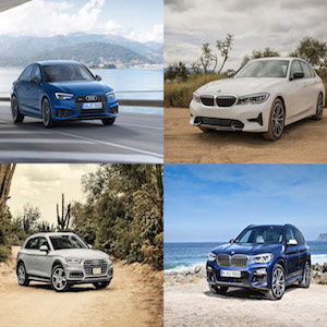 Audi vs. BMW (Which Is the Right Luxury Car for You?)