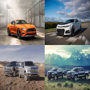 Ford vs. Chevy (Which Brand Has Bragging Rights)