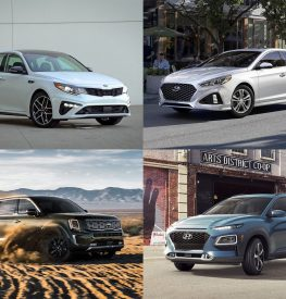 Kia vs. Hyundai comparison image