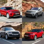 Range Rover vs Land Rover Comparison
