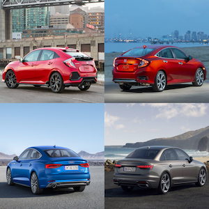 Hatchback vs. Sedan: Which Trunk Style Fits Your Lifestyle?