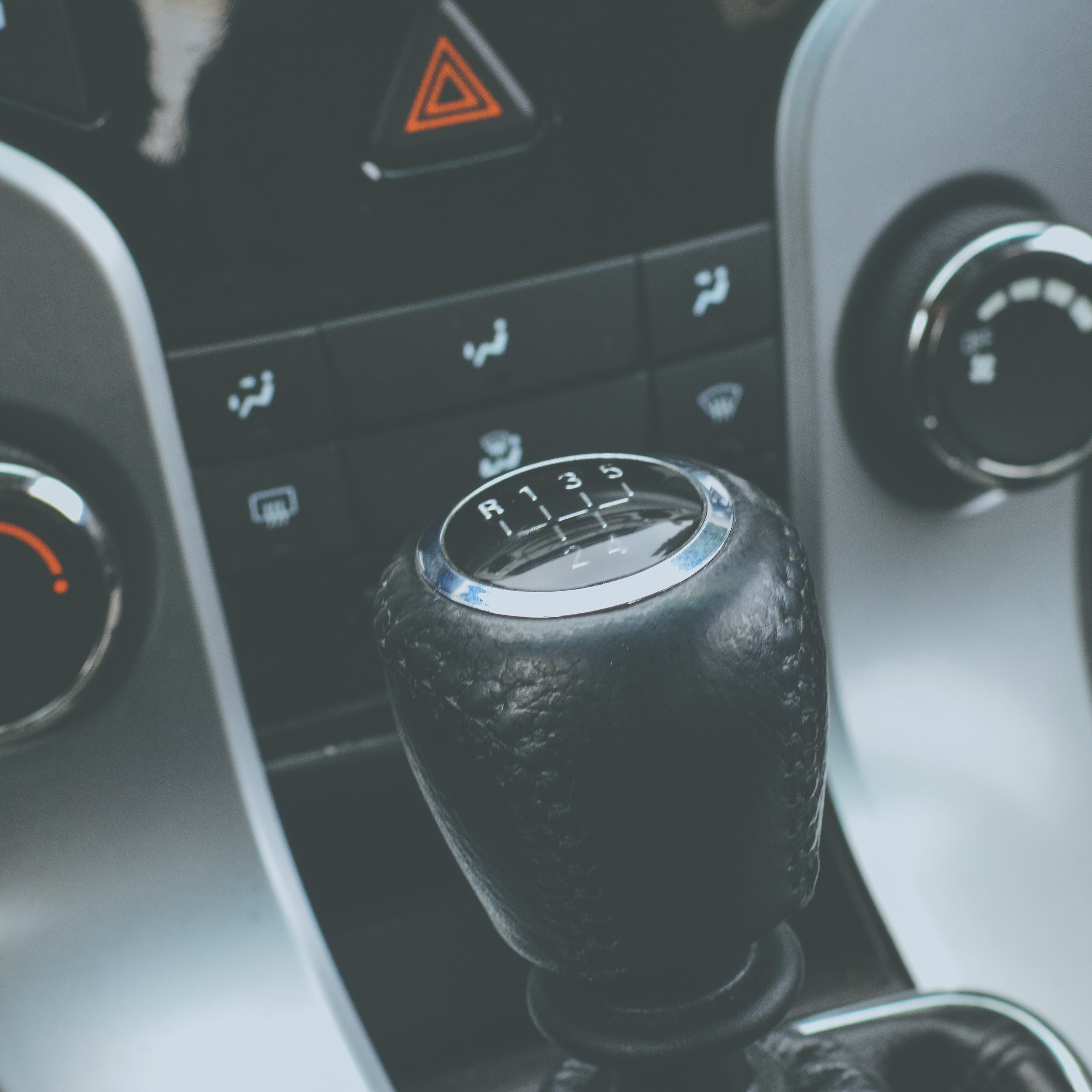 Manual vs Automatic Transmission: A Shift to Know About