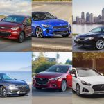 Best Cars of 2018 Featured Image