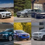 Best Luxury SUVs for 2019 Featured Image