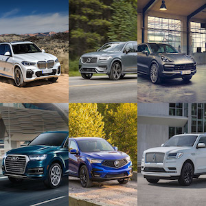Best Luxury SUVs for 2019 (Selected by a Pro)