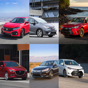Best Used Cars (Selected by a Pro)