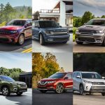 7 Best Family SUVs Featured Image