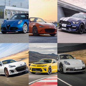 Best Sports Cars – Affordable High-Performance Driving