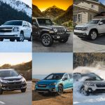 Best Cars for Snow (Traction, Heating, Style)