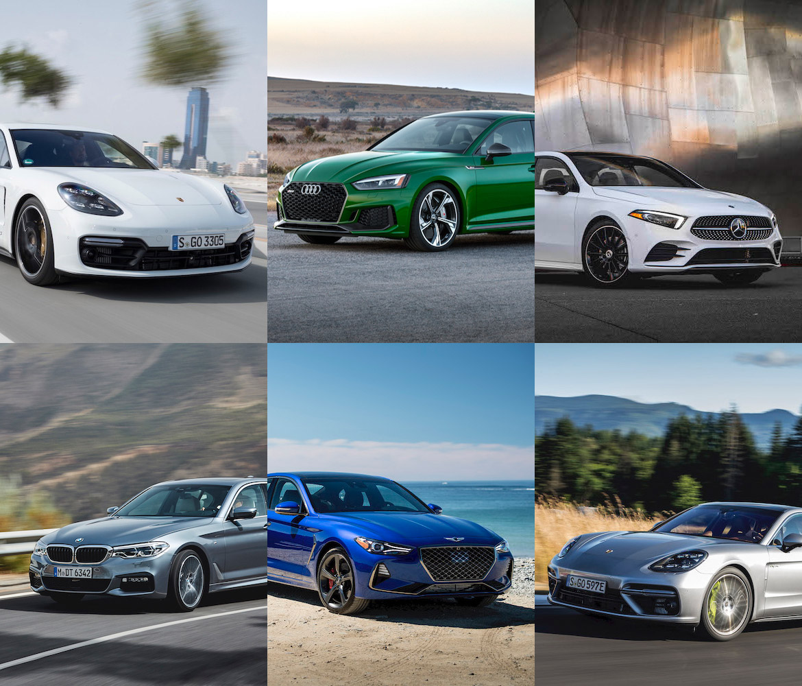 Best Luxury Cars for 2019 (Selected by a Pro)
