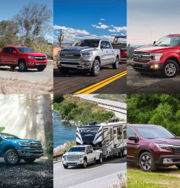 Best Pickup Trucks to do your Job Featured Image