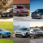 Best SUV 2019(Listed by a Pro)