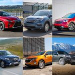 The Best SUV in 2017 for Your Best Life
