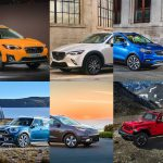 Best Small SUV 2018 Featured image